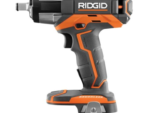 Rotating your tires with Ridgid & Husky – #THD-Prospective