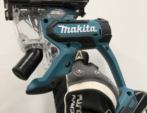 Makita XDS01Z  18V LXT® Lithium‑Ion Cordless Cut‑Out Saw