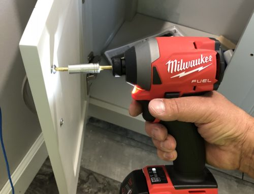 Milwaukee M18 FUEL 18-Volt Lithium-Ion Brushless Cordless Hammer Drill & Impact Driver Combo Kit (2-Tool) w/(2) 5Ah Batteries-#THDProspective