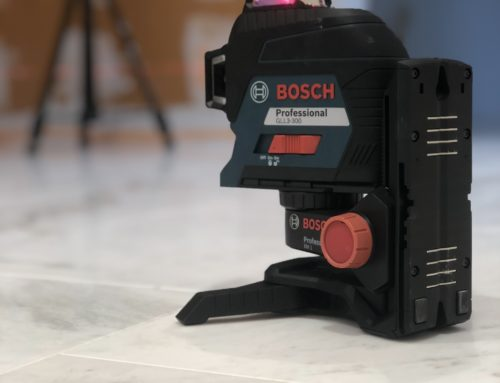 Bosch Lasers – #THDProspective