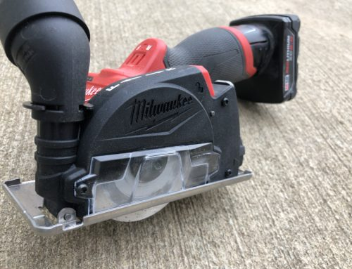Milwaukee M12 Fuel 12V 3in Lithium-Ion Brushless Cordless Cutoff Saw – #THDProspective