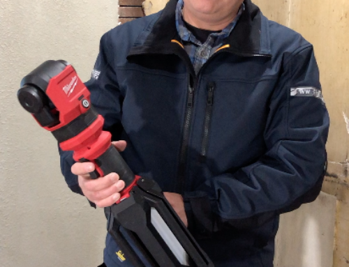 Milwaukee M12 Rocket Light – #THDProspective