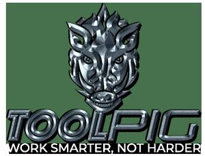 The Tool Pig Logo