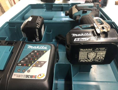 Makita XDT14 18V Impact Review