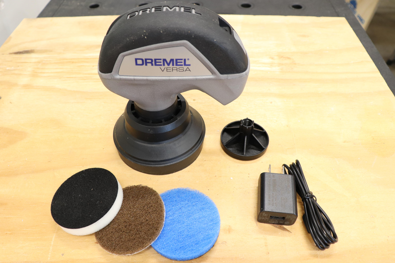 Dremel Versa Power Cleaner– #THDProspective #HomeDepot