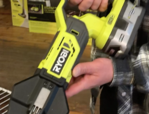 Ryobi ONE+ 18V Bolt Cutters – #THD ProSpective