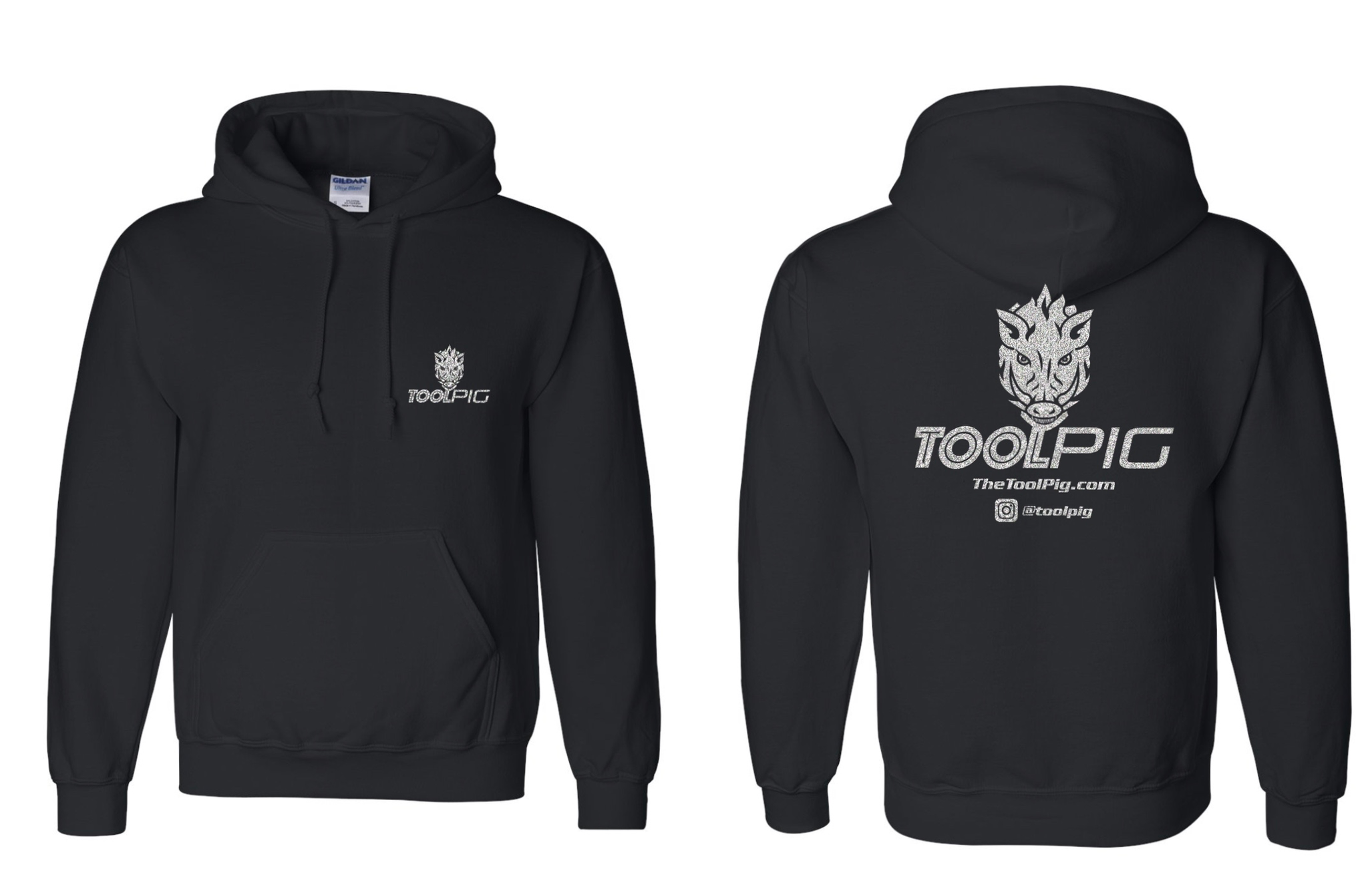 Toolpig T-Shirt and Hoodies Are Finally Here!