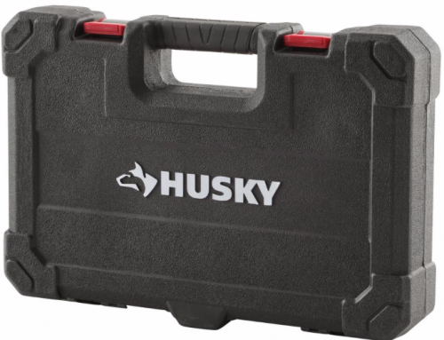 HUSKY 7-PIECE PLUMBERS TOOL SET REVIEW