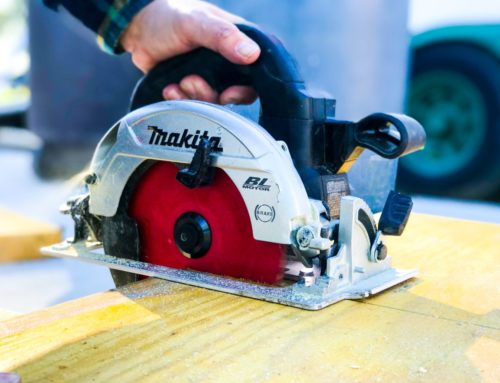 Makita Sub Compact Circular Saw Review