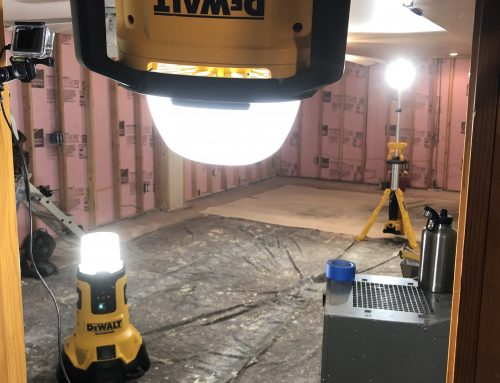 Dewalt Work Lights Review – – Free 5AH Battery At Max Tool Until 9/1/2020