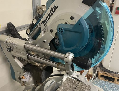 Makita XLS08 XLS07 cordless LS1219 12″ Sliding Compound Miter Saw